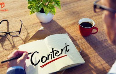 Viết content cho website năm 2019