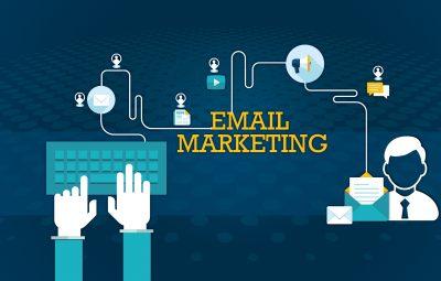 mẫu email gửi khách hàng
