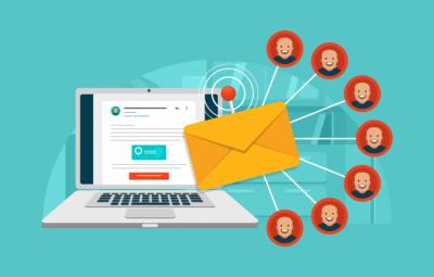 mẫu email chăm sóc khách hàng