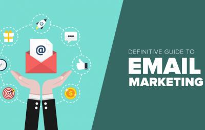 mẫu nội dung email marketing